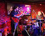 Paul Speidel Band at Johnny D's